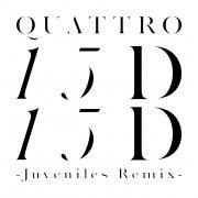 15D -Juveniles remix-