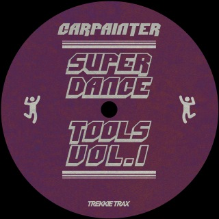 SUPER DANCE TOOLS Vol.1