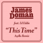 This Time (feat. Lil Eddie) [Azello Extended Mix]