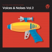 The Classic Music Company Presents Voices & Noises, Vol. 2