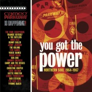 You Got The Power: Cameo Parkway Northern Soul (1964-1967) (U.K Collection)