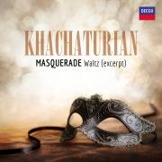 Khachaturian: Masquerade (Suite): 1. Waltz (Excerpt)