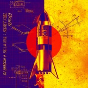 Rocket Fuel (Remixes)