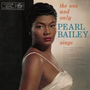 The One And Only Pearl Bailey Sings