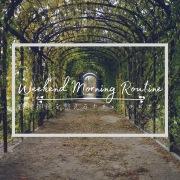 自律神経を整えるナチュラルピアノ - Weekend Morning Routine