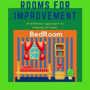 Rooms For Improvement ~おうち生活を快適にしてくれるBGM~ Bed Room編