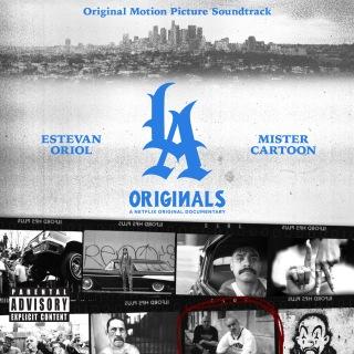 L.A. Originals (Original Motion Picture Soundtrack)