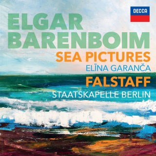 Elgar: Sea Pictures, Op. 37: IV. Where Corals Lie