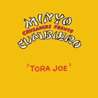 Tora Joe/虎女さま