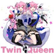 Twin Queen