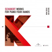 Schubert Works For Piano Four-Hands