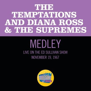 Get Ready/Stop! In The Name of Love/My Guy/Baby Love/(I Know) I'm Losing You (Medley/Live On The Ed Sullivan Show, November 19, 1967)