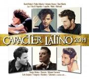 Carácter Latino 2014