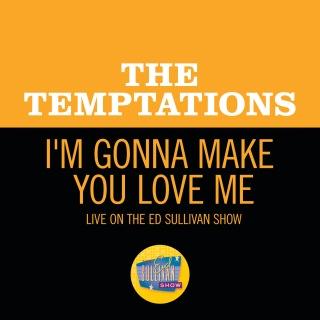 I'm Gonna Make You Love Me (Live On The Ed Sullivan Show, February 2, 1969)