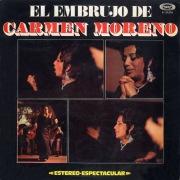 El embrujo de Carmen Moreno
