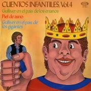 Cuentos Infantiles, Vol. 4