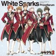 『ツキウタ。THE ANIMATION2』主題歌「White Sparks」/Procellarum