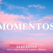 Momentos (feat. Coque Malla & Alberto Jiménez)