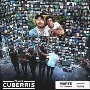 Marte (feat. Marlon) [En directo]