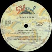 "Heartbreaker (Shep Pettibone 12"" Mix)"