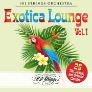 Exotica Lounge: 25 Tiki, Jungle, and Oriental Classics, Vol. 1