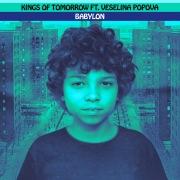 BABYLON (feat. Veselina Popova) [Sandy Rivera's Extended Mix]