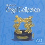 ディズニー・オルゴール・コレクション Vol.1