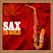 Sax In Gold