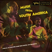 Music From South America