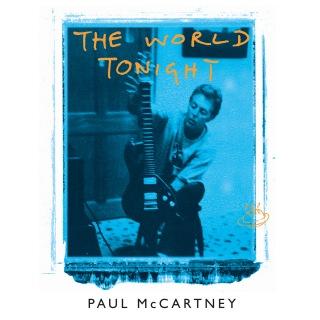 The World Tonight EP