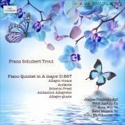Franz Schubert Piano Quintet in Amajor D.667 Trout DSD