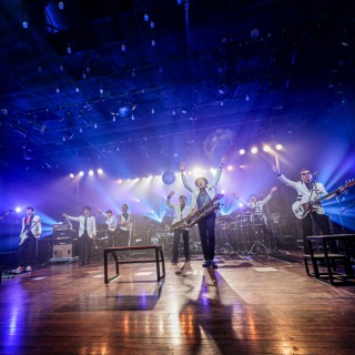 TOKYO SKA 30 無観客ライブ 〜僕ら、いつだってワイヤレスで繋がっている 2020.03.20