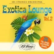 Exotica Lounge: 25 Tiki, Jungle, and Oriental Classics, Vol. 2