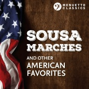 Sousa Marches and other American Favorites