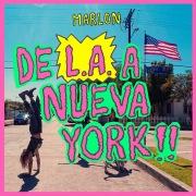 De L.A. a Nueva York!!