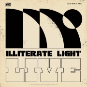In The Moment: Illiterate Light Live
