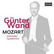 Mozart: Serenades, Symphonies