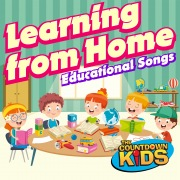 Learning from Home: Educational Songs