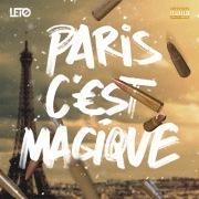 Paris c'est magique