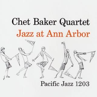 Jazz At Ann Arbor (Live)