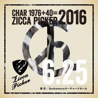 ZICCA PICKER 2016 vol.23 live in Shibuya 1st Day
