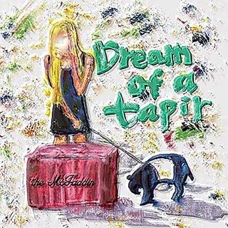 Dream of a tapir- EP