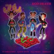 Ego Death (feat. Kanye West, FKA twigs & Skrillex)