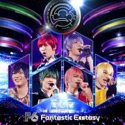 F6 2nd ALBUM FANTASTIC ECSTASY