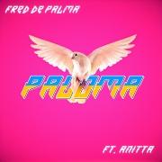 Paloma (feat. Anitta)