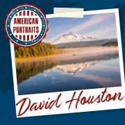 American Portraits: David Houston