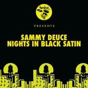 Nights In Black Satin
