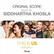 This Is Us: Season 4 (Original Score)