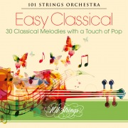 Easy Classical: 30 Classical Melodies with a Touch of Pop