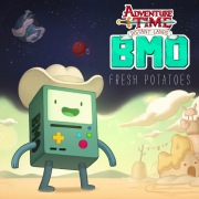 Fresh Potatoes (feat. Niki Yang) [From Adventure Time Distant Lands: BMO]